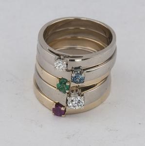 gem-rings